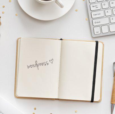 10 bezpłatnych motywów – WordPress (styczeń 2017)