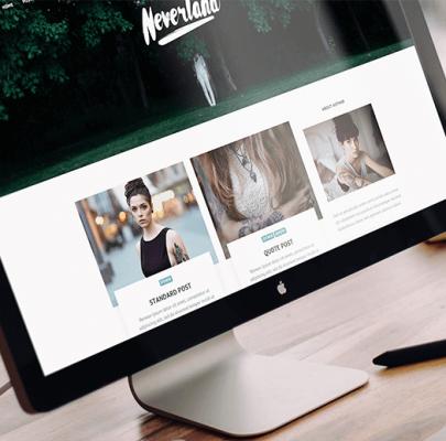 10 bezpłatnych motywów – WordPress (październik 2015)