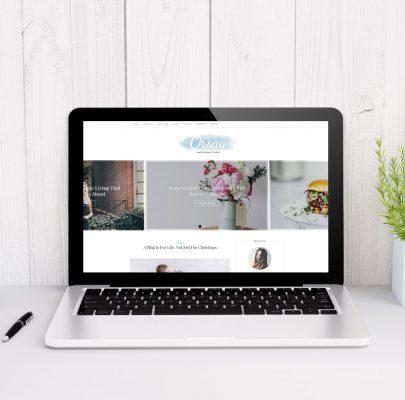 10 bezpłatnych motywów – WordPress (wrzesień 2016)