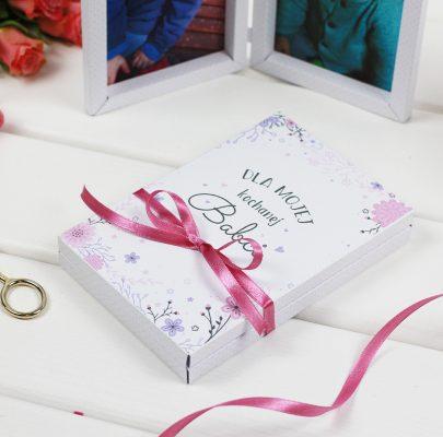 DIY: Laurki-ramki na Dzień Babci i Dzień Dziadka (+kartki do druku)