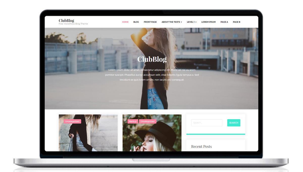 WordPress - 10 bezpłatnych motywów