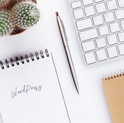 10 bezpłatnych motywów – WordPress (maj 2017)