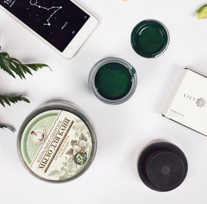 Mavelove #2 / kosmetyki mineralne, telefon Xiaomi, farby do malowania dekoracji