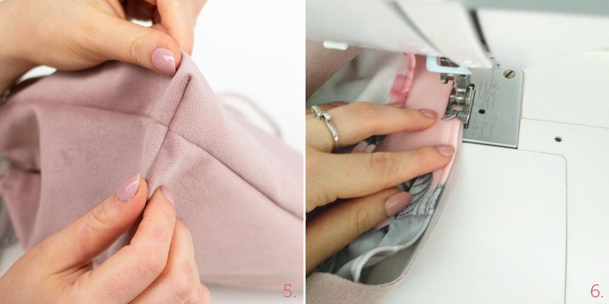 Jak uszyć torebkę?