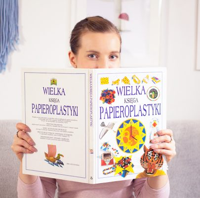 3 publikacje z dzieciństwa, które ukształtowały mój styl projektowania