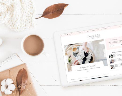 10 bezpłatnych motywów – WordPress (sierpień 2018)